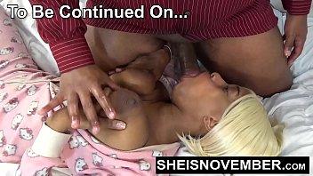Lesbiennes noires mangent les uns les autres